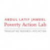 The Abdul Latif Jameel Poverty Action Lab (J-PAL)