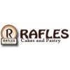 Rafles Cakes and Pastry