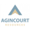 AGINCOURT RESOURCES, PT