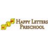 HAPPY LETTERS PRESCHOOL/HAPPY LETTERS PRESCHOOL