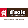 D'Solo Resto and Lunchbox