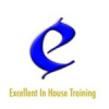 EXCELLENT IN HOUSE TRAINING