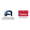 PT Infrastructure Asia & Tarsus Group Plc