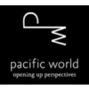 PT Pacific World Nusantara