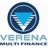 PT. VERENA MULTI FINANCE TBK